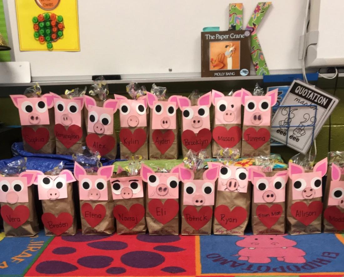pig craft 4